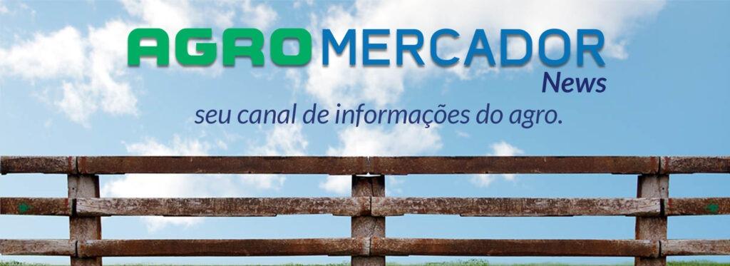 Banner AgroMercador News