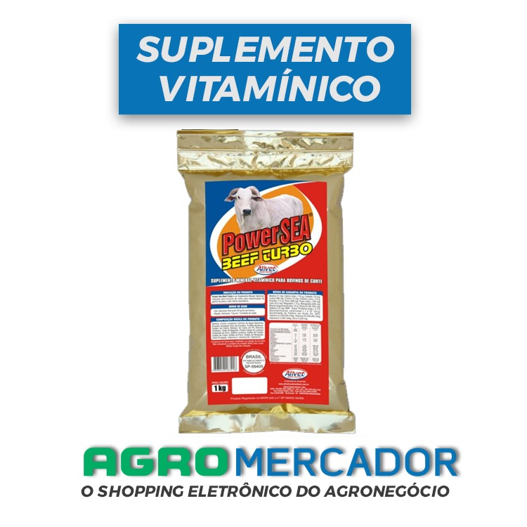 Suplemento Vitaminico